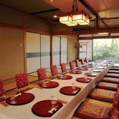 Отель Nisshokan Bettei Koyotei Нагасаки помещение для мероприятий