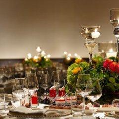 Отель Hilton London Bankside Лондон помещение для мероприятий