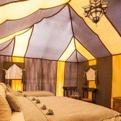 Отель Luxury Camp Chebbi Марокко, Мерзуга - отзывы, цены и фото номеров - забронировать отель Luxury Camp Chebbi онлайн спа фото 2