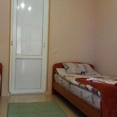 Гостиница Ангелина (Сочи) комната для гостей фото 3
