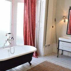 Апартаменты 1 Bedroom Apartment in Belsize Park ванная фото 2