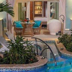 Отель Sandals Montego Bay - All Inclusive - Couples Only Ямайка, Монтего-Бей - отзывы, цены и фото номеров - забронировать отель Sandals Montego Bay - All Inclusive - Couples Only онлайн фото 16