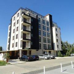 Отель Cantilena Complex Солнечный берег парковка