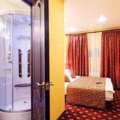 Мини-отель Jenavi Club Санкт-Петербург ванная фото 2