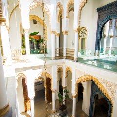 Отель Euphoriad Марокко, Рабат - отзывы, цены и фото номеров - забронировать отель Euphoriad онлайн вид на фасад