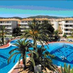 Mallorca Rocks Hotel с домашними животными