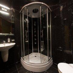 D отель на Щукинской ванная