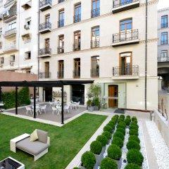 Отель Único Madrid Испания, Мадрид - отзывы, цены и фото номеров - забронировать отель Único Madrid онлайн фото 4