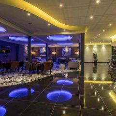 Отель Olissippo Marques de Sa гостиничный бар