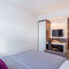 Rilano 24/7 Hotel München комната для гостей фото 2