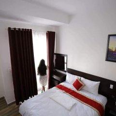 Dat Thien An Hotel Далат комната для гостей фото 5
