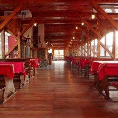 Отель Eco Complex Smilyan Чепеларе гостиничный бар