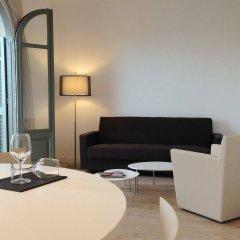 Апартаменты Barcelona Apartment Viladomat комната для гостей фото 2