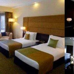 Отель Cinnamon Lakeside Colombo Шри-Ланка, Коломбо - 2 отзыва об отеле, цены и фото номеров - забронировать отель Cinnamon Lakeside Colombo онлайн комната для гостей фото 2