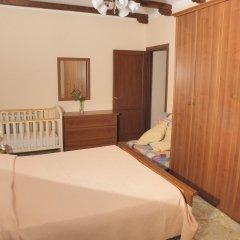 Отель U Caruggiu Боргомаро комната для гостей