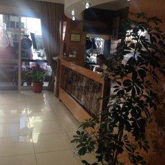 Kardelen Hotel Турция, Мерсин - отзывы, цены и фото номеров - забронировать отель Kardelen Hotel онлайн интерьер отеля фото 3