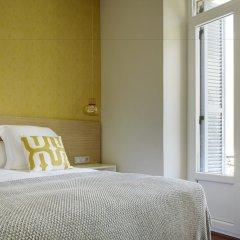 Отель Hamar Apartment by FeelFree Rentals Испания, Сан-Себастьян - отзывы, цены и фото номеров - забронировать отель Hamar Apartment by FeelFree Rentals онлайн комната для гостей фото 3