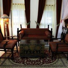 Africa House Hotel комната для гостей