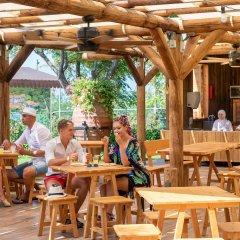 Belconti Resort Hotel - All Inclusive питание фото 3