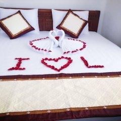 Отель Doi Mong Mo Hotel Вьетнам, Далат - отзывы, цены и фото номеров - забронировать отель Doi Mong Mo Hotel онлайн сейф в номере