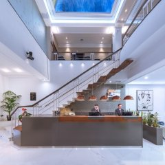 Hotel Serhs Rivoli Rambla интерьер отеля фото 2