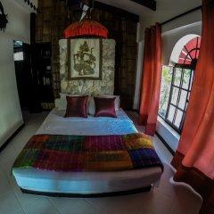 Отель Buddha Villa Колумбия, Сан-Андрес - отзывы, цены и фото номеров - забронировать отель Buddha Villa онлайн комната для гостей