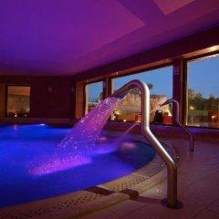 Отель Masseria Vittoria Верноле бассейн