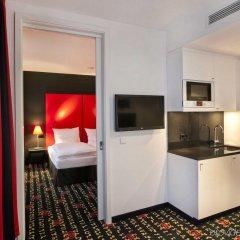 Отель Holiday Inn Munich - Westpark Мюнхен комната для гостей фото 2
