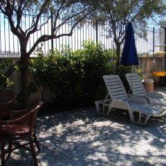 Отель Villa Archegeta Джардини Наксос фото 5