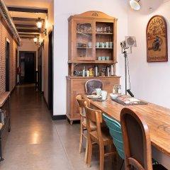 Отель LaNave Испания, Мадрид - отзывы, цены и фото номеров - забронировать отель LaNave онлайн питание фото 3