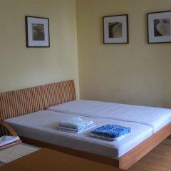 Отель Casa di Pinokio Польша, Сопот - отзывы, цены и фото номеров - забронировать отель Casa di Pinokio онлайн комната для гостей фото 3