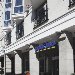 Отель Park Inn by Radisson Невский Санкт-Петербург фото 8