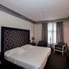Hotel Ercilla Lopez de Haro комната для гостей фото 3