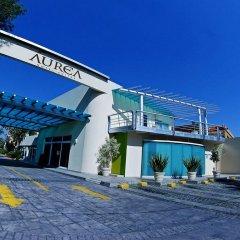 Áurea Hotel & Suites фото 14