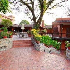 Отель Summit Hotel Непал, Лалитпур - отзывы, цены и фото номеров - забронировать отель Summit Hotel онлайн фото 3