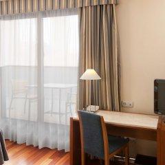 Отель Nh Rambla de Alicante удобства в номере фото 2