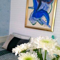 Отель Bed and Breakfast Eriksberg Швеция, Гётеборг - отзывы, цены и фото номеров - забронировать отель Bed and Breakfast Eriksberg онлайн с домашними животными