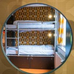 Отель Copenhagen Downtown Hostel Дания, Копенгаген - 1 отзыв об отеле, цены и фото номеров - забронировать отель Copenhagen Downtown Hostel онлайн сауна
