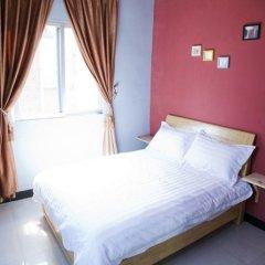 Отель Chen Bai Ma Guest House- Xiamen Китай, Сямынь - отзывы, цены и фото номеров - забронировать отель Chen Bai Ma Guest House- Xiamen онлайн комната для гостей фото 2