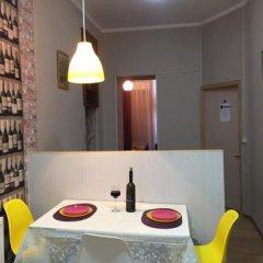 Отель Mr. Ilusha Грузия, Тбилиси - отзывы, цены и фото номеров - забронировать отель Mr. Ilusha онлайн ванная фото 2