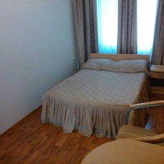 Лукоморье Мини - Отель комната для гостей