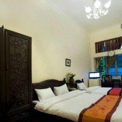 Thang Long 1 Hotel Ханой комната для гостей фото 2