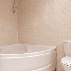 Отель Louvre - Saint Honore Private Apartment Франция, Париж - отзывы, цены и фото номеров - забронировать отель Louvre - Saint Honore Private Apartment онлайн ванная фото 2