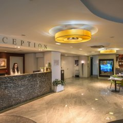 Rosslyn Thracia Hotel интерьер отеля фото 3