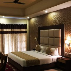 Pride Terrace Valley Resort Gangtok in Kalimpong, India from 51$, photos, reviews - zenhotels.com photo 3