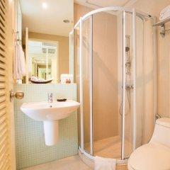 Отель Aphrodite Inn Бангкок ванная
