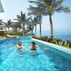 Отель MerPerle Hon Tam Resort Вьетнам, Нячанг - 2 отзыва об отеле, цены и фото номеров - забронировать отель MerPerle Hon Tam Resort онлайн бассейн