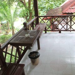 Отель Baan Suan Sook Resort с домашними животными