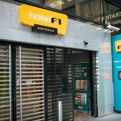 Отель hotelF1 Paris Porte de Châtillon (rénové) Франция, Париж - 1 отзыв об отеле, цены и фото номеров - забронировать отель hotelF1 Paris Porte de Châtillon (rénové) онлайн банкомат