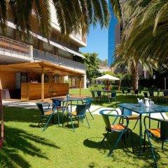Lisbon Marriott Hotel детские мероприятия